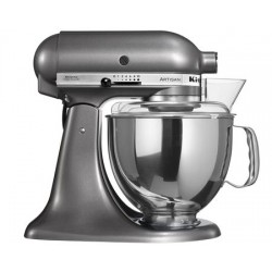Kitchen Aid grafit metallic