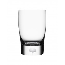 Intermezzo satin tumbler 22cl